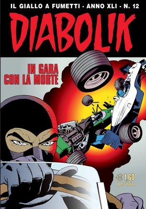 Diabolik Anno XLI n. 12