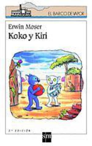 Koko y Kiri