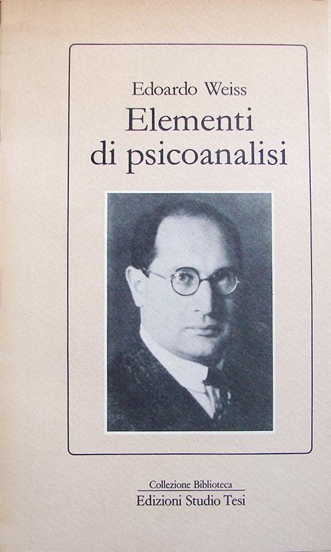 Elementi di psicanalisi