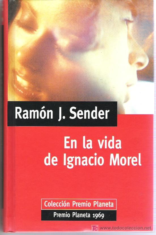 En la vida de Ignacio Morel