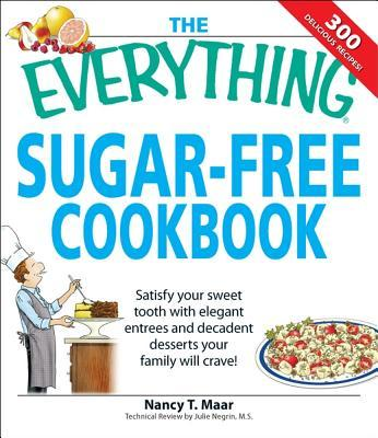 The Everything Sugar-Free Cookbook