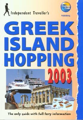 Greek Island Hopping 2003