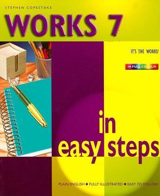 Works 7 In Easy Steps