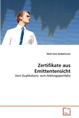 Zertifikate aus Emittentensicht