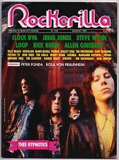 Rockerilla n.118 (giugno 1990)