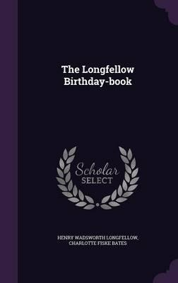 The Longfellow Birthday-Book