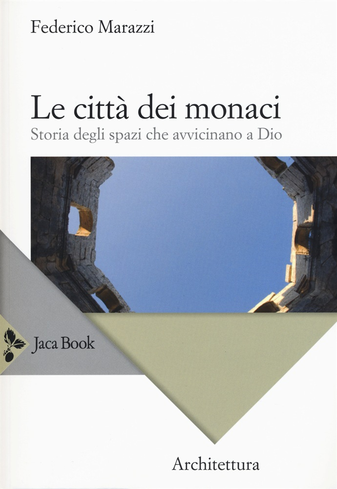 Le città dei monaci