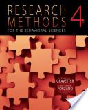 Research Methods for the Behavioral Sciences (Gravetter)