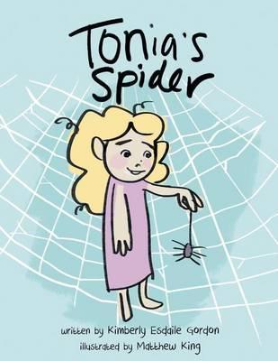 Tonia's Spider