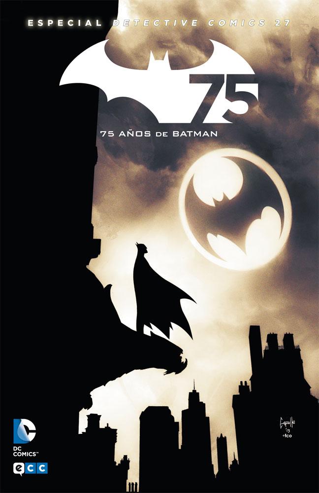 Batman: Especial Detective Comics 27