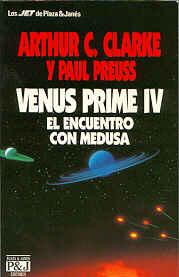 Venus Prime IV: Encu...