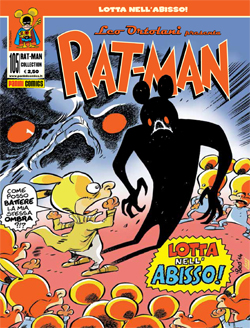 Rat-Man Collection n. 105