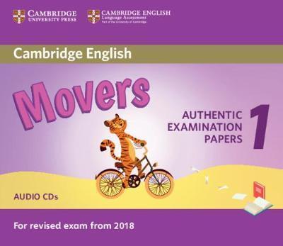 Cambridge English Mo...