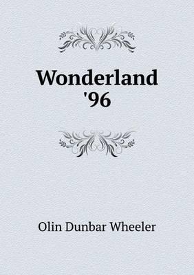 Wonderland '96