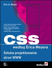CSS według Erica Meyera