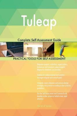 Tuleap Complete Self-Assessment Guide