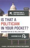 Is That a Politician in Your Pocket