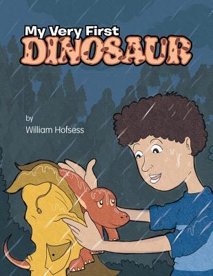 My Very First Dinosaur