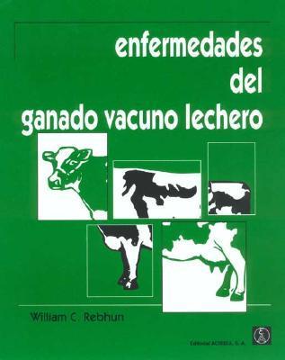 Enfermedades del ganado vacuno lechero