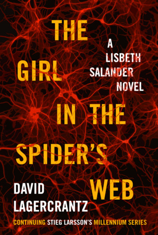 The Girl in the Spid...