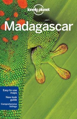 Madagascar. Volume 8