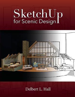 SketchUp for Scenic Design