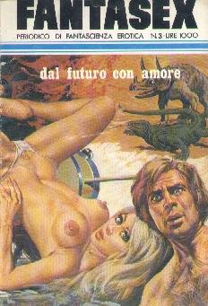 Dal futuro con amore