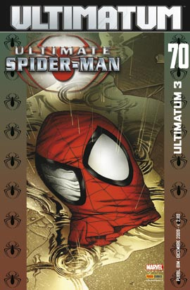 Ultimate Spider-Man n. 70