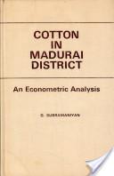 Cotton in Madurai District