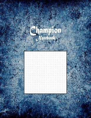 Champion Notebook
