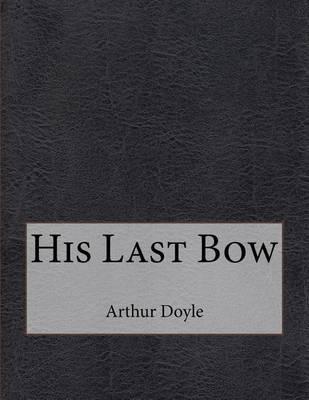 His Last Bow