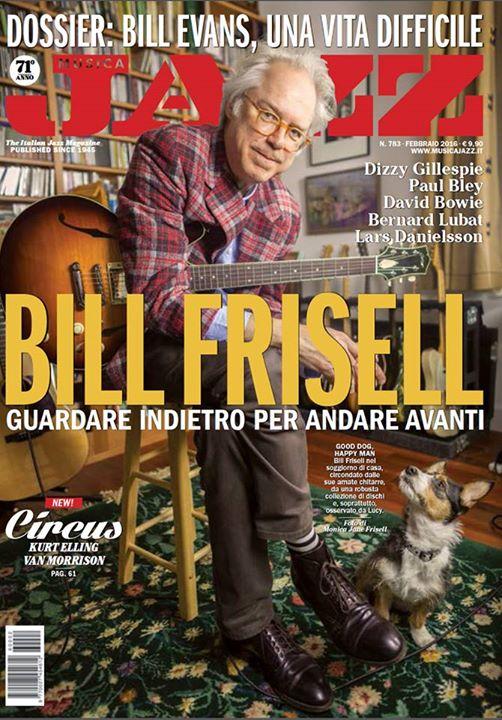 Musica Jazz n. 783 (febbraio 2016)