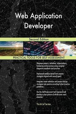 Web Application Developer Second Edition