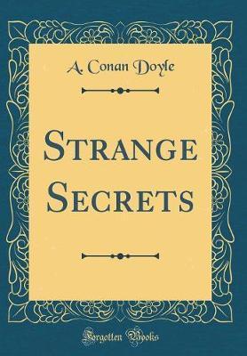 Strange Secrets (Cla...