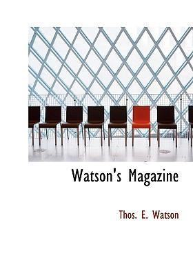 Watson's Magazine