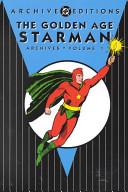 The Golden Age Starman