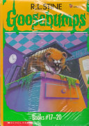 Goosebumps Boxed Set...