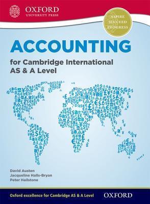 Cambridge English as-a. Accounting. Per le Scuole superiori