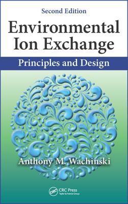 Environmental Ion Exchange