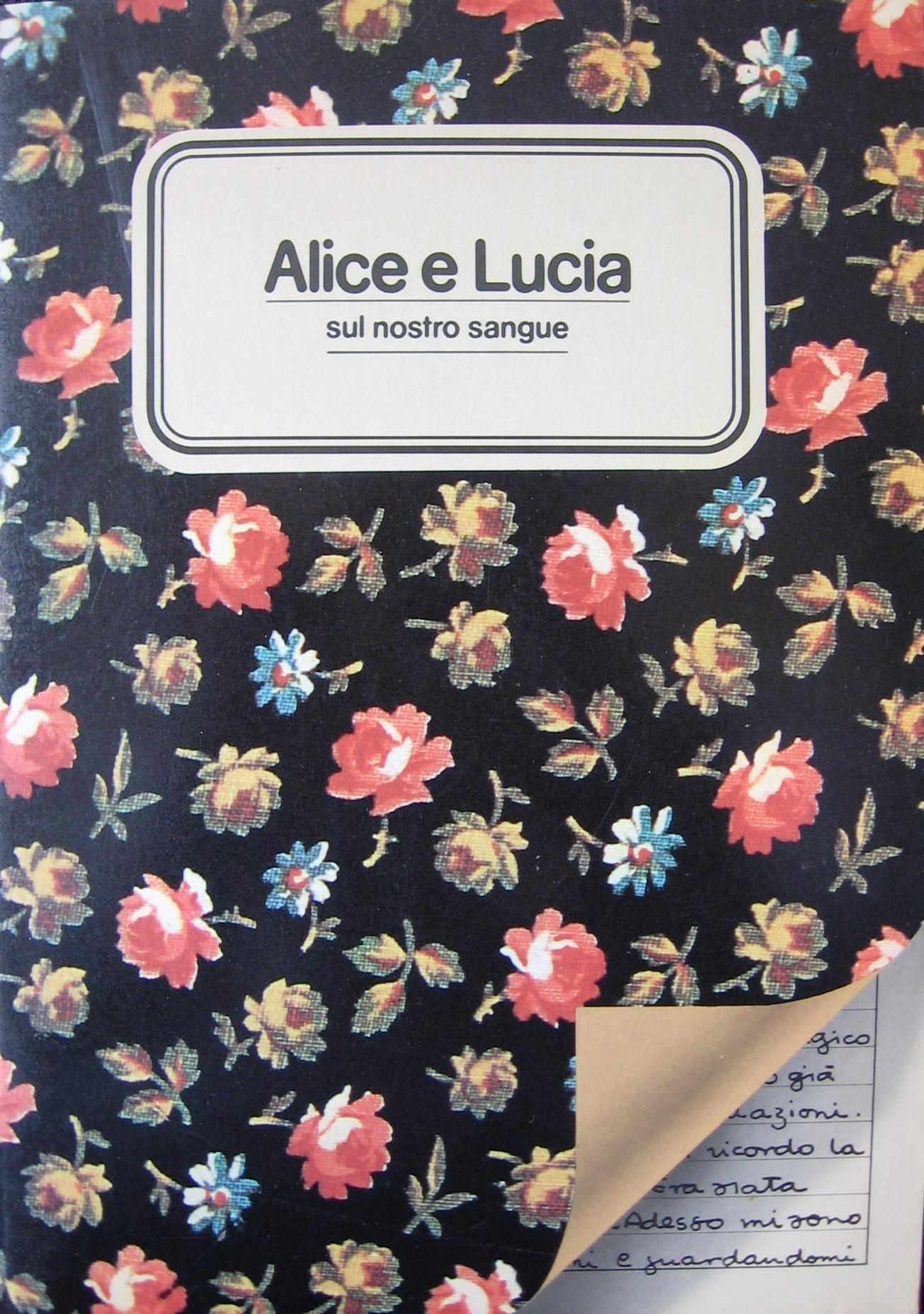 Alice e Lucia sul no...