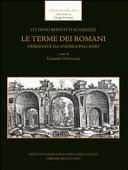 Le terme dei romani disegnate da Andrea Palladio