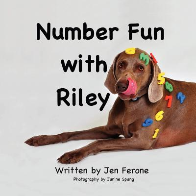 Number Fun With Riley