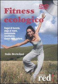 Fitness ecologico. DVD