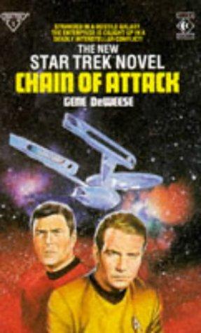 Chain of Attack