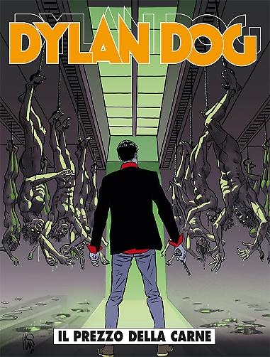 Dylan Dog n. 358