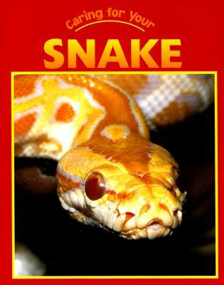 Caring For Your Snake