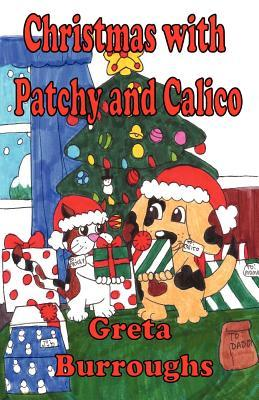 Christmas With Patchy and Calico