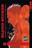 BLOOD SUCKER  Volume 6