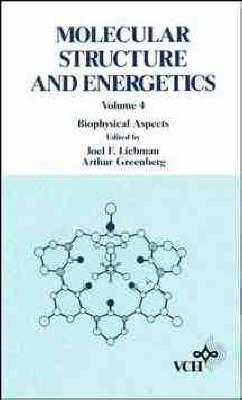 Molecular Structure and Energetics