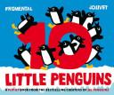 10 Little Penguins P...